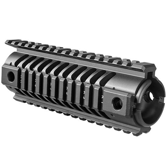 Mako AR15 M4 Aluminum Rail System