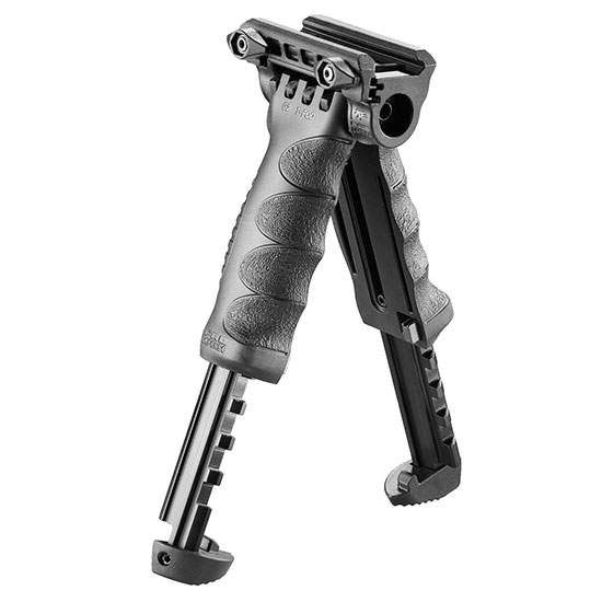 Mako G2 Tactical Verticle Grip with ROT Bipod QD