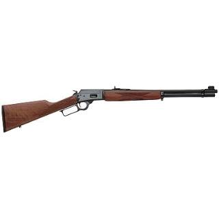 Marlin 70400 1894 Lever 44 Remington Magnum 20 10+1 Black Walnut Stock Blued in.