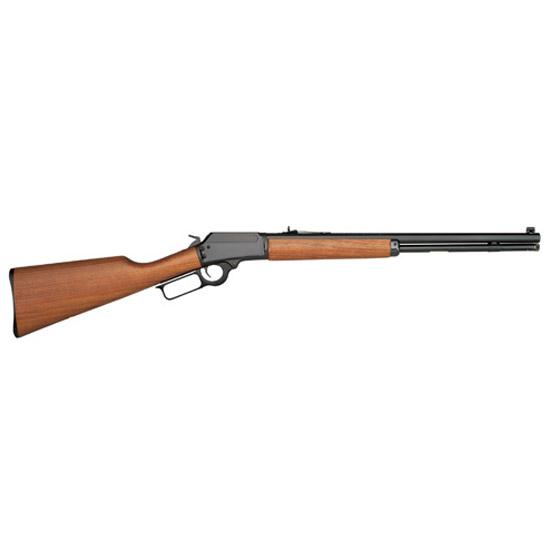 Marlin 70444 1894 Cowboy Lever 45 Colt 20 Octagon Barrel 10+1 Walnut Stk Blued in.
