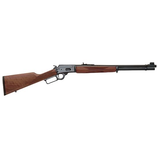 Marlin 70445 1894 Walnut Stock Lever 45 Colt (LC) 20 10+1 Black Walnut Stk Blued in.