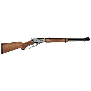 Marlin 70506 336 Lever 35 Remington 20 6+1 Black Walnut Stk Blued in.