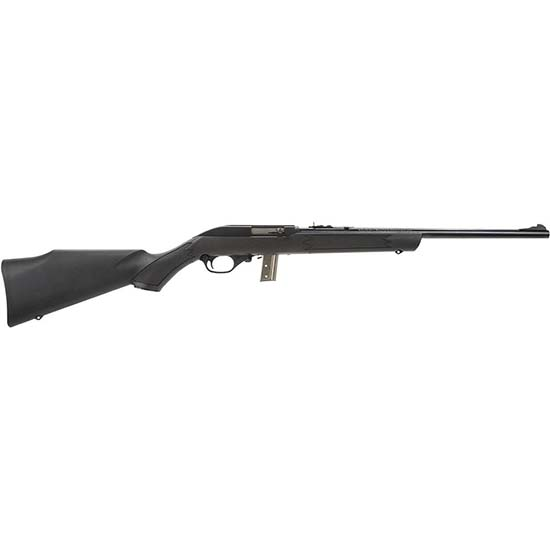 Marlin 70680 795 Semi-Automatic 22 Long Rifle 18 10+1 Synthetic Black Stk Blued in.