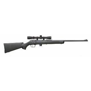 Marlin 70778 XT-22RO Bolt 22 Long Rifle (LR) 22 7+1 Synthetic Black Stk Blued in.