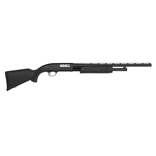 Maverick Arms 88 VR Youth Pump 20ga 22 3 in.  Blk Synthetic Stock Black in.