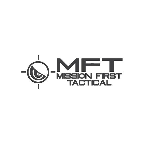 Mission First Tactical AR-10 Magazine Black 7.62NATO 25rd