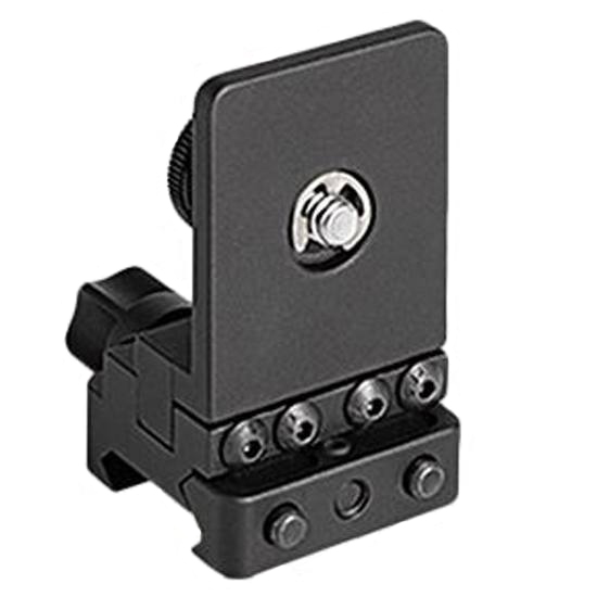 Millett QRF Quick Release, Action Camera Mount, Clam QR1007