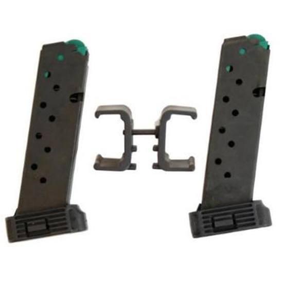 MKS Supply Hi-Point Dual Magazine Holder 4595T