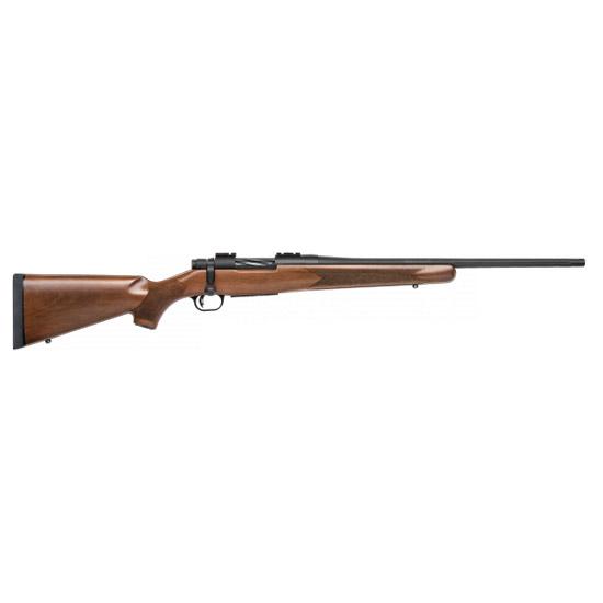 Mossberg Patriot Bantam Rifle Blued Walnut .308Win 20-inch 5 Rds