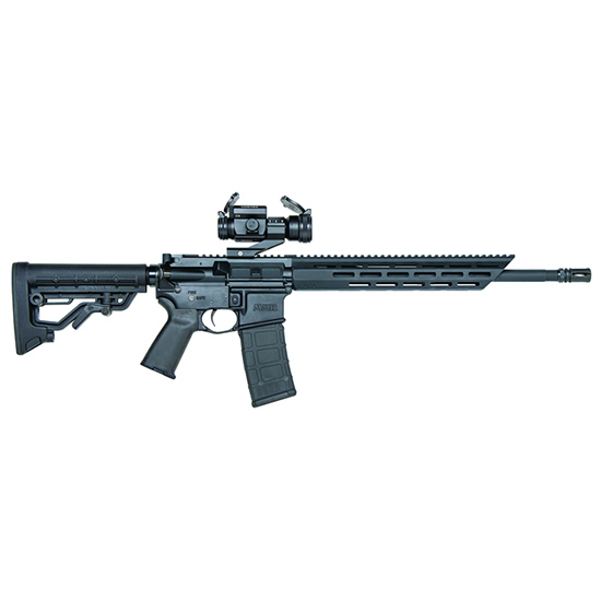 Mossberg MMR TACT 5.56 SYN 16.25 SCOPE