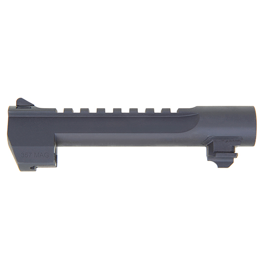 Magnum Research BAR3576 Desert Eagle 357 Remington Magnum Gauge 6 Black Barrel in.