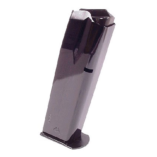 Magnum Research MAG915 Magazine Standard Baby Eagle 9mm 15 rd Black Finish