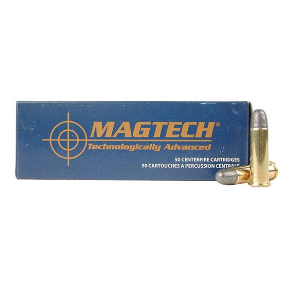 Magtech 38A Sport Shooting 38 Special 158 GR LRN 50 Bx| 20 Cs