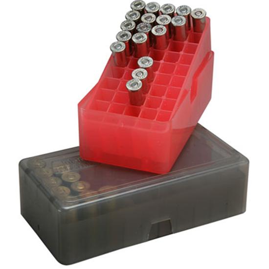 MTM E-50-38-29 Case-Gard E-50 Slip-Top Boxes