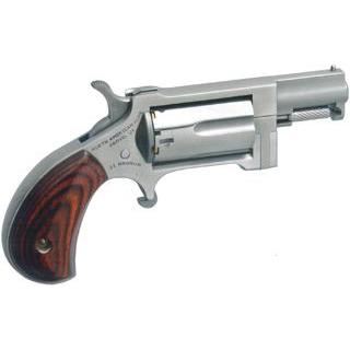 NAA Naa-swc Sidewinder 22LR MAG Swingout Cylinder Revolver
