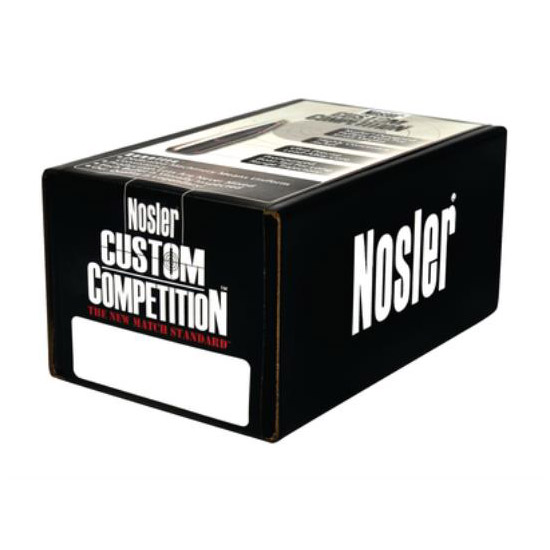 Nosler Custom Competition Bullets 53425