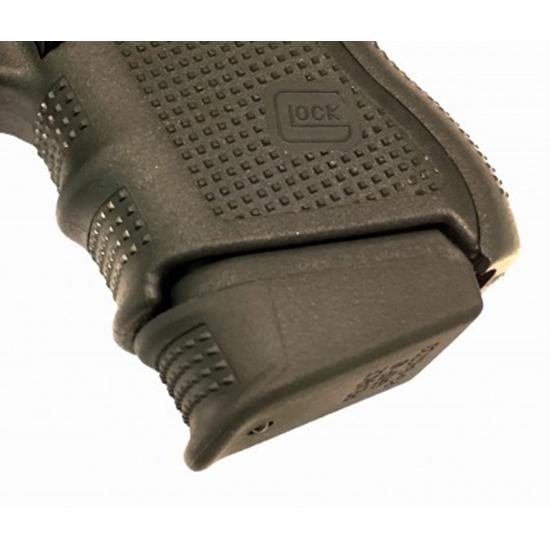 Pearce Grip PGG42733 Glock 26, 27, 33 Pistol Gen 4 Black Polymer