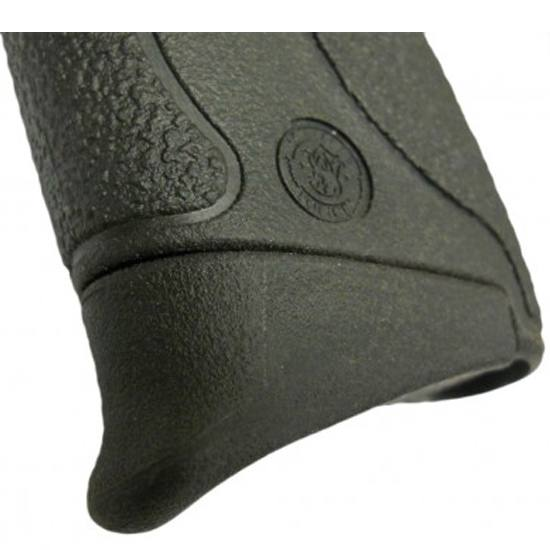 Pearce Grip PGMPS S&W M&P Shield 9mm|40S&W Grip Extension 3|4 Black Polymer in.