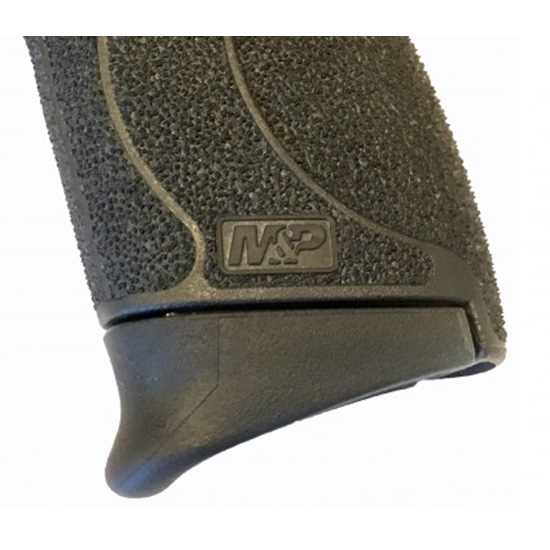 Pearce Grip PGMPS45 S&W M&P Shield Grip Extension Polymer