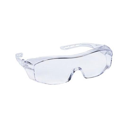 3M Peltor 47030PEL6 Sport Over the Glass Sporting Glasses Clear