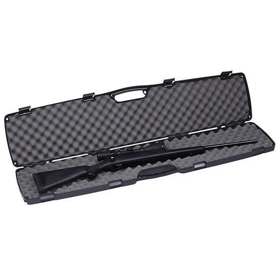 Plano 10475 SE Single Rifle|Shotgun Case Polymer Textured 6PK
