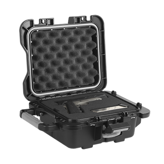 Plano 109130 Field Locker Pistol Case
