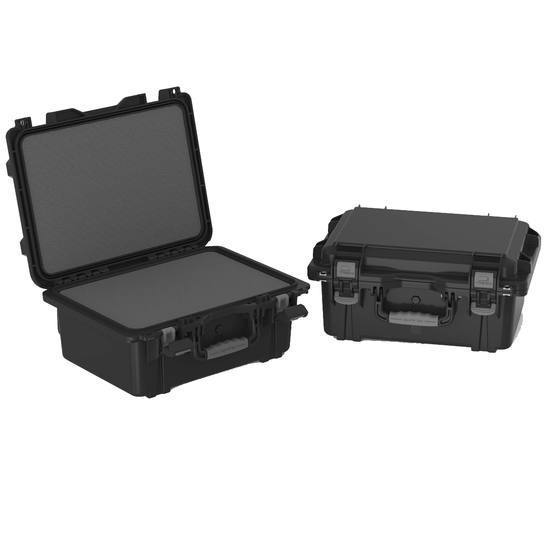 Plano Field Locker Pistol Case