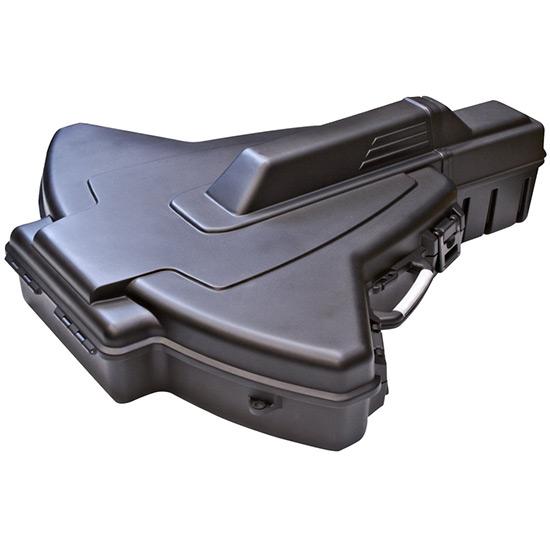 Plano 1133-00 Crossbow Case ManTA Black