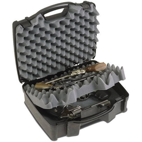 Plano 140400 Protector Handgun Case Polymer Contoured
