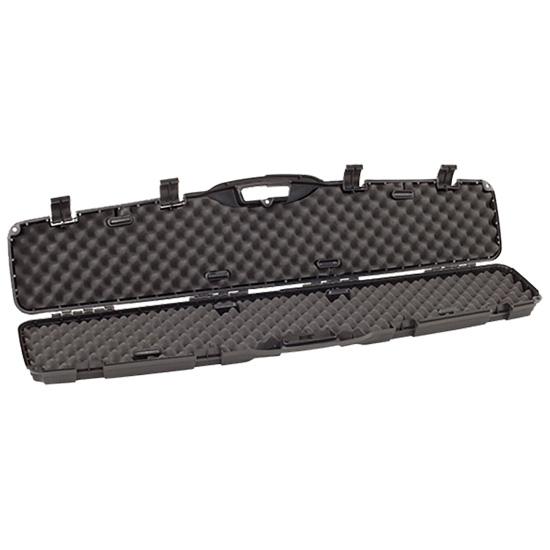 Plano 153101 Pro-Max PillarLock Single Scoped Rifle Case Plastic Contoured