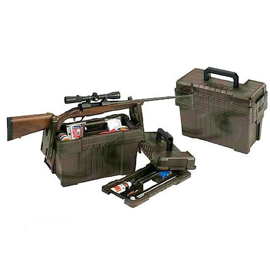 Plano 178100 Shooters Extra Large Case  22 L x 14.25 in.  W x 11.5 in.  H in.