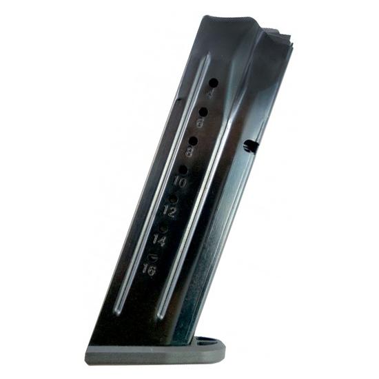ProMag RUGA33 Ruger SR9 9mm 17 rd Blued Finish