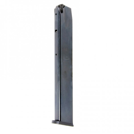 ProMag RUGA7 Ruger P-Series 9mm 32 rd Blued Finish