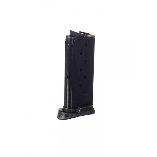 ProMag SIG18 Sig P290 9mm 6 rd Steel Blued Finish
