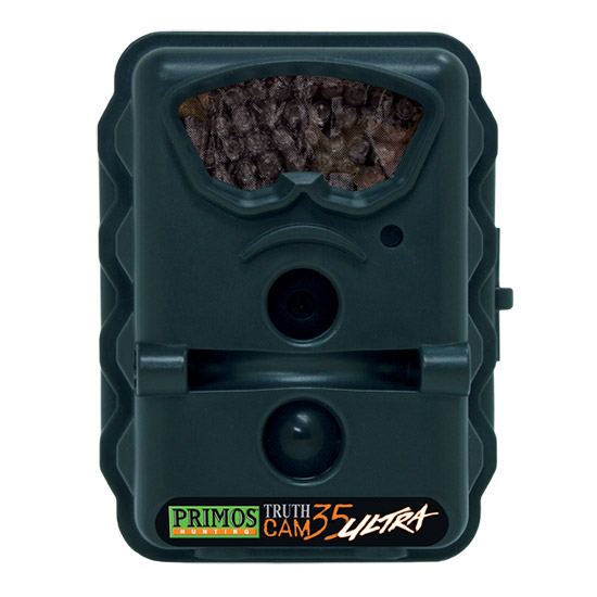 Primos 63054 Proof Cam 01 Trail Camera 10 MP Green