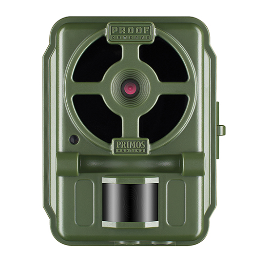 Primos 64054 Proof Trail Camera 12 MP