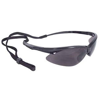 Radians OB120CS Outback Shooting|Sporting Glasses Smoke