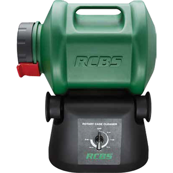RCBS Rotary Case Cleaner 240Vac-Intl