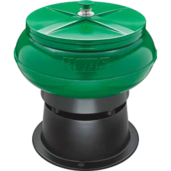RCBS Vibratory Case Polisher 240 Vac