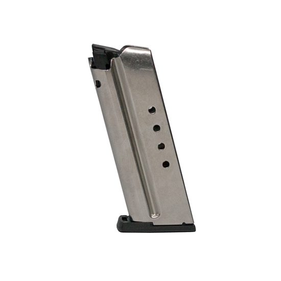 Remington Accessories 17696 R51 9mm 7 rd Stainless Finish