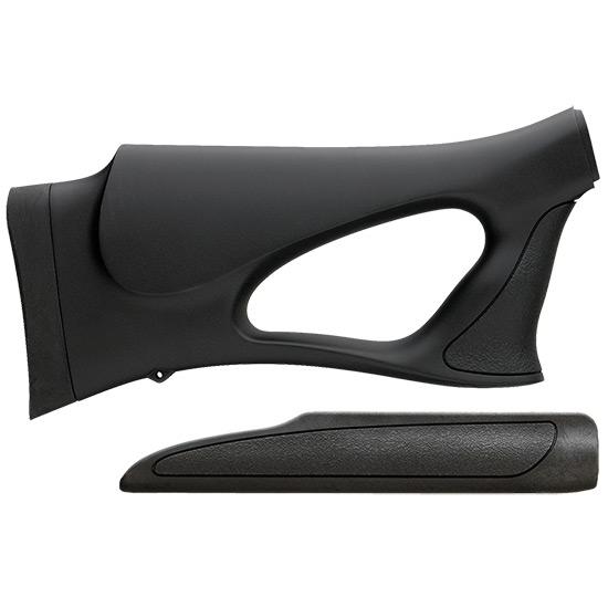 Remington 19533 870 20ga TH Shotgun Stock|Forend Syn Black