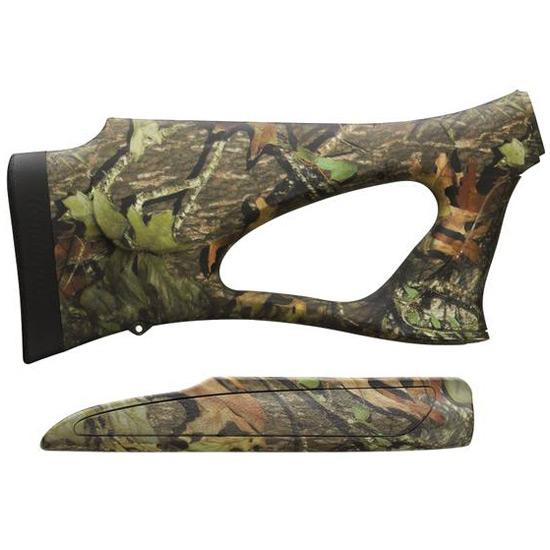 Remington 19545 870 12ga TH Shotgun Stock|Forend Syn MOO