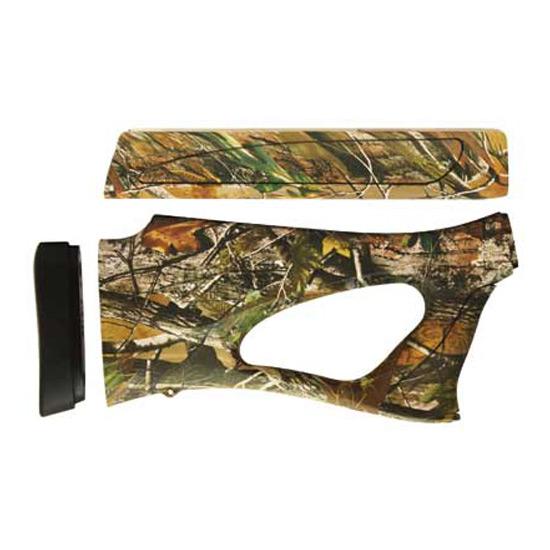 Remington 19550 1187 12ga SureShot TH Stock|Forend Synthetic Realtree APG