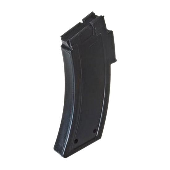 Remington 19655 541|581 22 Long Rifle 10 rd Black Finish