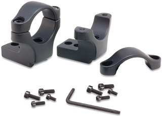 Remington Accessories 19731 Scope Mount For Integral Mounting System Adapter Mou