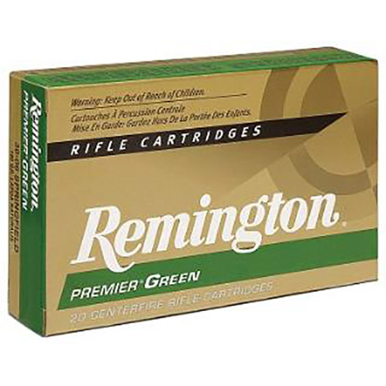 Remington Ammo R222R1 Standard 222 Rem 50GR Pointed Soft Point 20 Box|10 Case