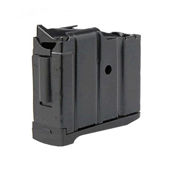 Ruger 90009 Mini-14 223 Remington|5.56 NATO 5 rd Blued Finish