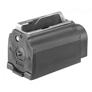 Ruger 90174 96|44 44 Remington Magnum 4 rd Plastic Black Finish