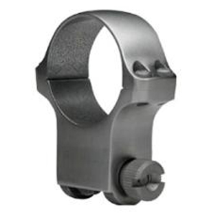 Ruger 90287 Clam Pack Single Ring Extra High 30mm Diameter Stainless