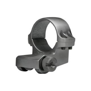 Ruger 90288 Clam Pack Single Ring Offset Medium 1 Diameter Stainless in.
